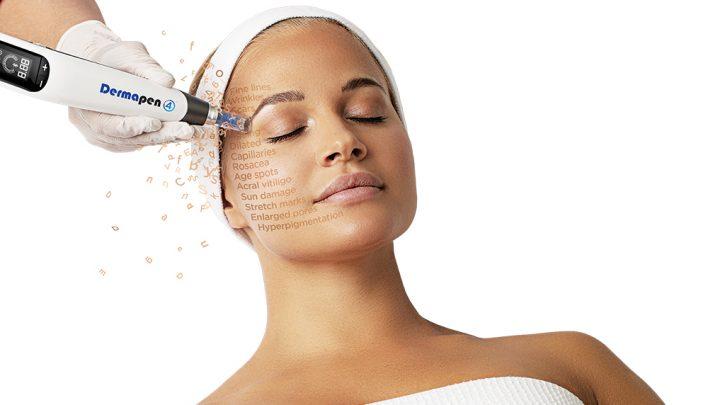 Dermapen 4 PRO, le nuove frontiere del needling per il viso