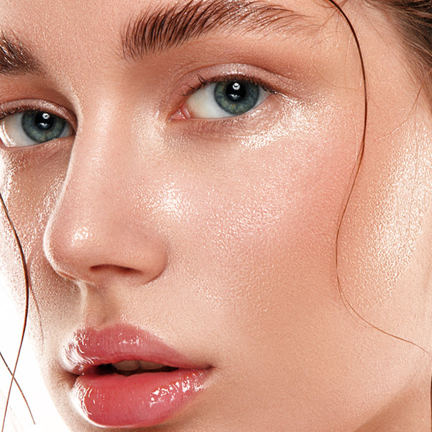 Come truccare una pelle con acne?