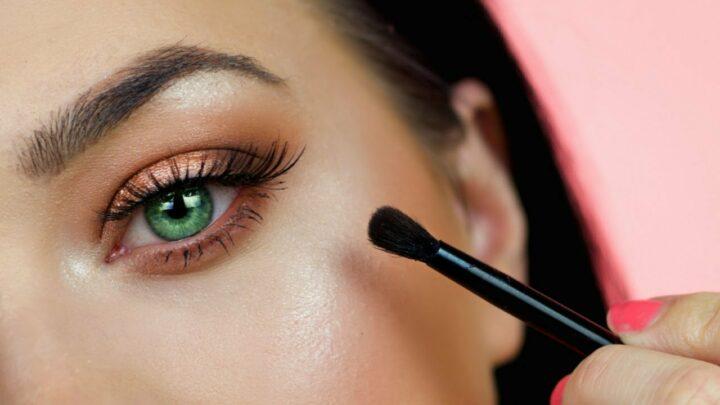 Trucco occhi verdi: consigli utili